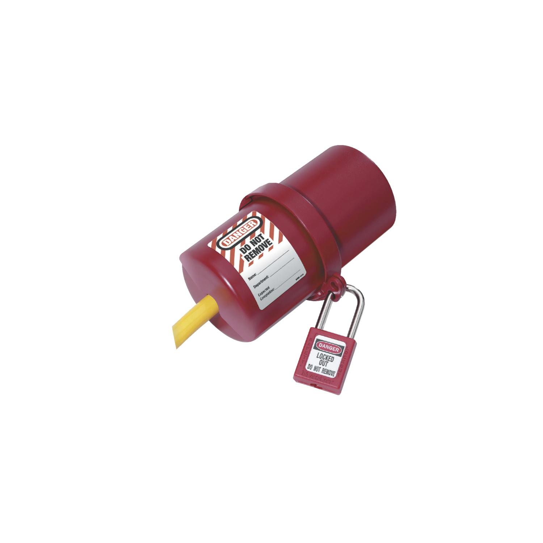 MASTER LOCK accessoires et verrous de consignation 487 – 488 verrou fiche électrique
