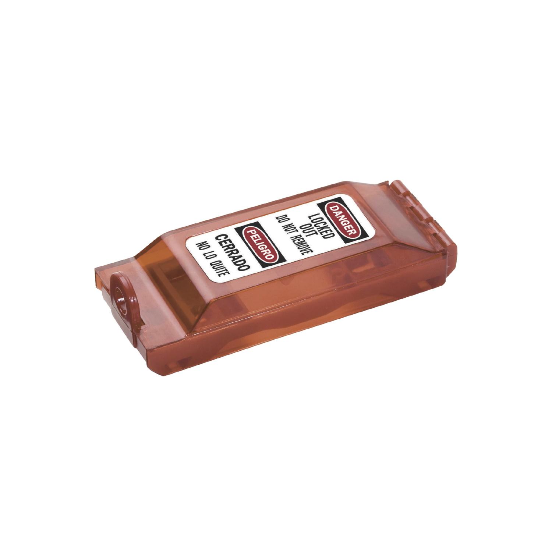MASTER LOCK accessoires et verrous de consignation 496B verrou interrupteur
