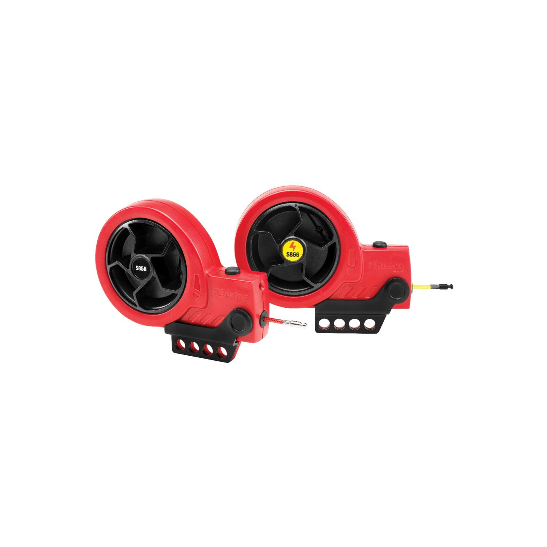 MASTER LOCK accessoires et verrous de consignation S856 – S866 verrou à cable