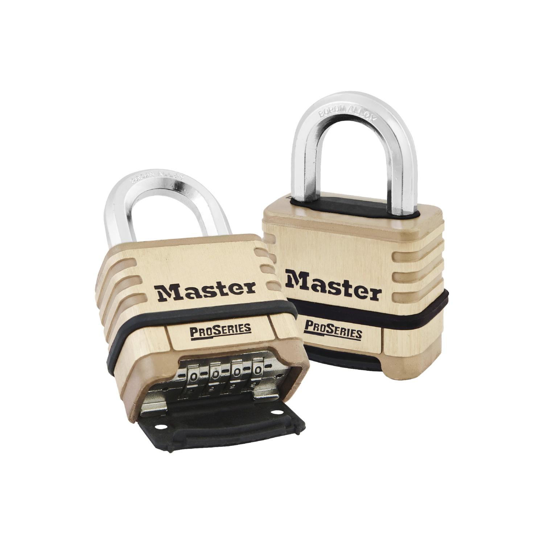 MASTER LOCK 1175D cadenas numérique