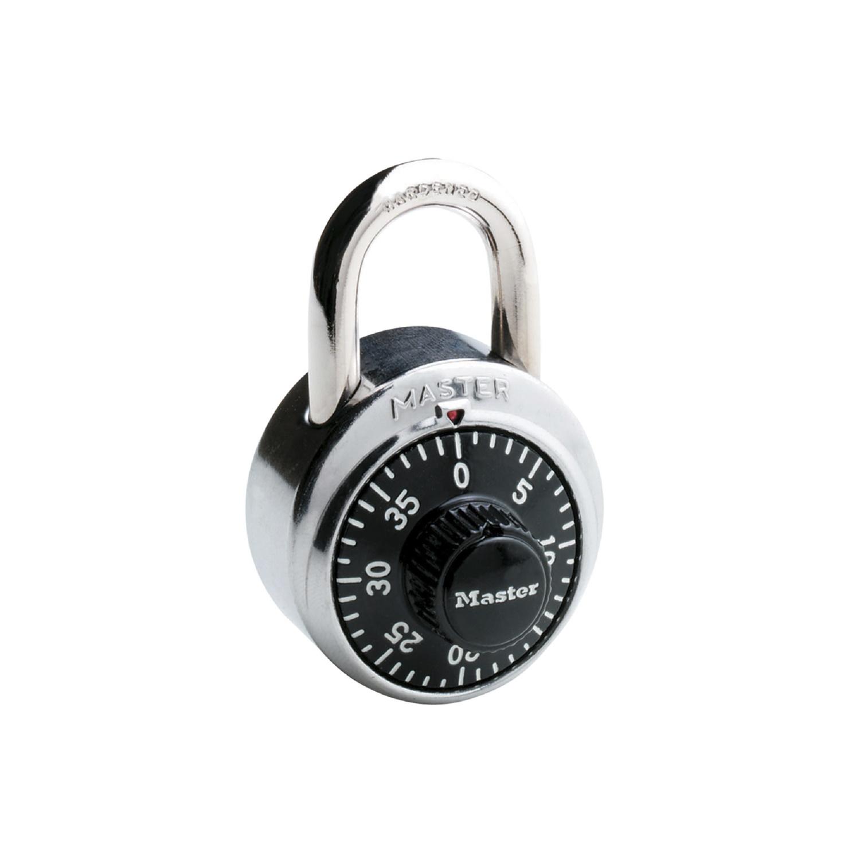 MASTER LOCK 1500 – 1502 cadenas à combinaison